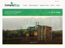 CompacTree ApS
